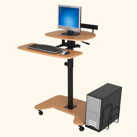 Sit And Stand Computer Desk Best Stand Computer Desk 15 Astounding Sit And Stand Computer Desk Picture Ideas