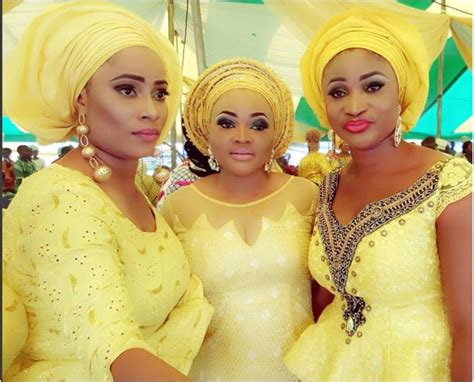 jaye kuti aso ebi styles you won t be able to stop scrolling through all these
