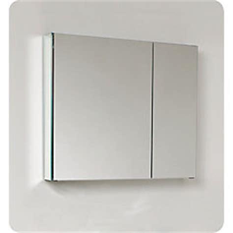30 inch medicine cabinet fresca 30 inch wide bathroom medicine cabinet with mirrors