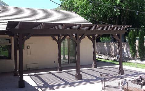 Landscape Contractor Pavers Patio Covers Turf Concrete