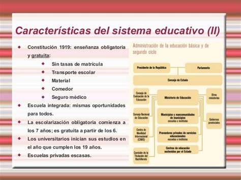 Modelo Curricular Actual Sistema Educativo El Sistema Educativo De Finlandia