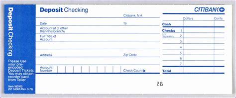 7 Excel Deposit Slip Template Exceltemplates Exceltemplates Custom Excel Templates