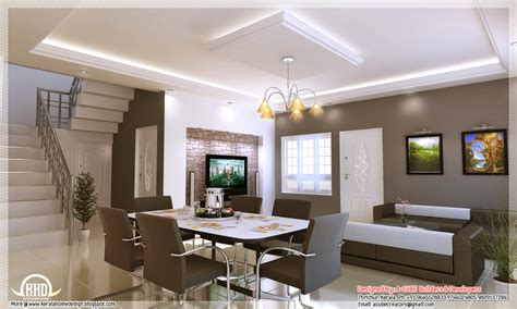 home interior themes kerala style home interior designs kerala home design