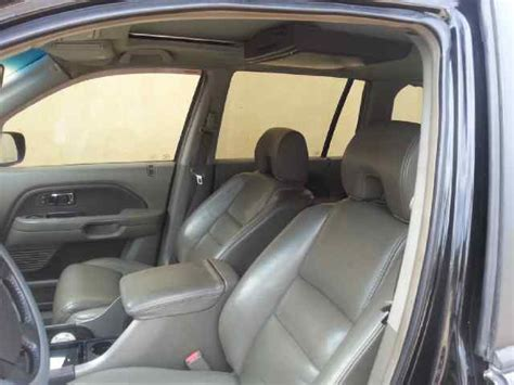 how to fix cars 2006 honda pilot seat position control 18 months old 2006 honda pilot for sale n1 5 million properties nigeria