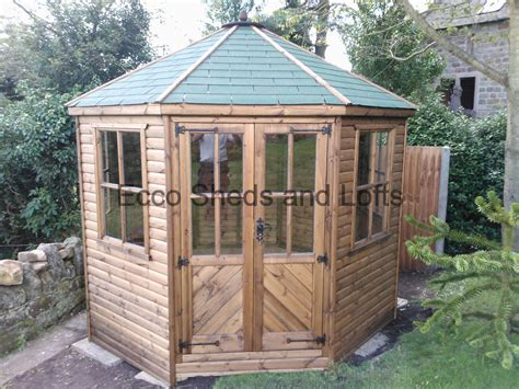 Hexagonal Sheds by Octagonal Hexagonal Ecco Sheds And Pigeon Lofts