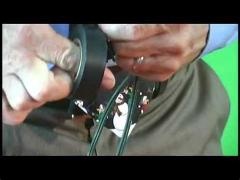 how to splice led christmas lights splicing for your custom cut lights