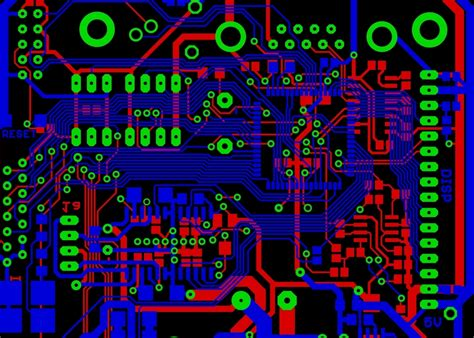 pcb layout design exles how to do a pcb layout review fully charged archives