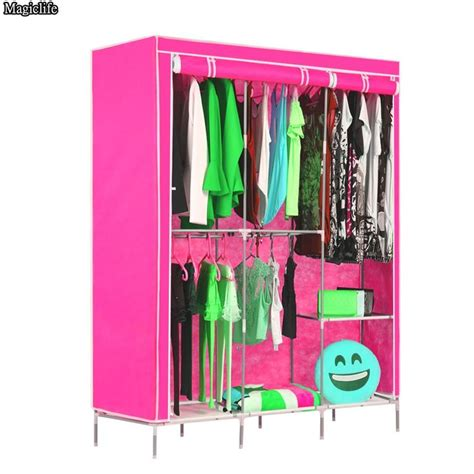 Pink Portable Closet by 1000 Ideas About Portable Closet On Storage