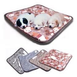 pet electric heat heated heating heater pad mat blanket