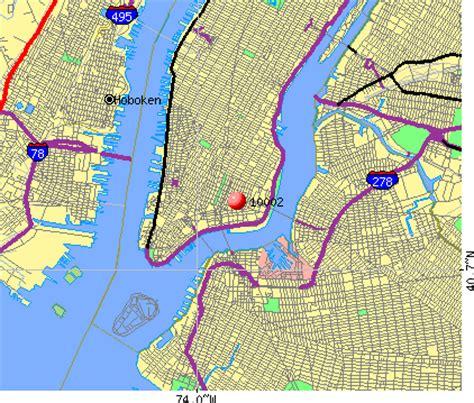 new york city zip code map new york map zip codes