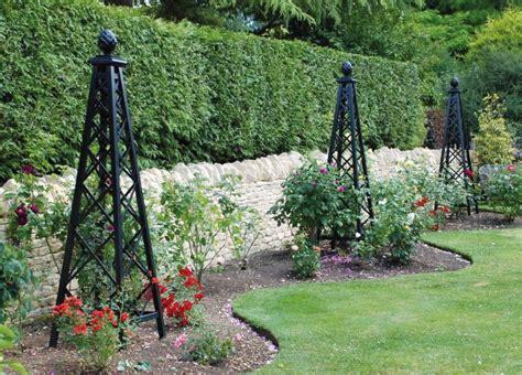 Rankgitter Metall 743 by Rosenpyramide Malmaison Ranks 228 Ulen Www Classic Garden