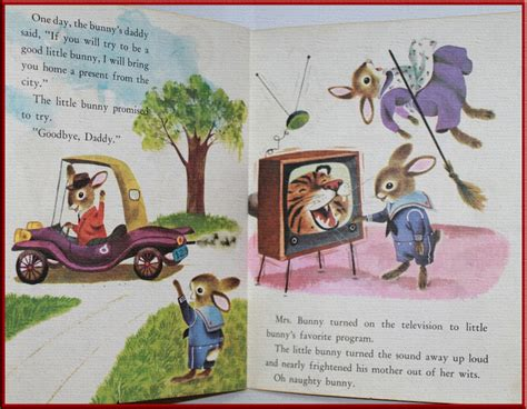 richard scarry s bunny golden book books the political agendas in richard scarry s