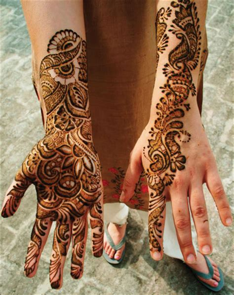 Arabic Mehndi Designs With 24 Pics Expert Video Arabic Designs For