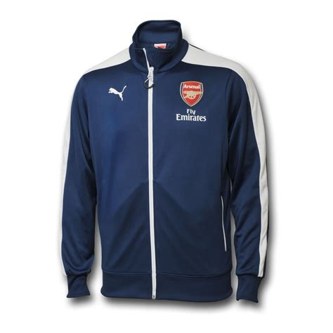 arsenal jacket arsenal jackets jackets