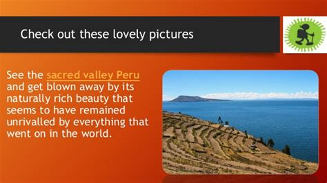 Sacred Mba Courses by Sacred Valley Peru Images