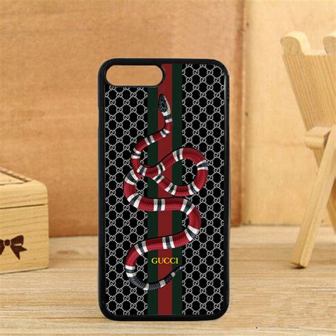 line gucci snake for iphone 5 5s se 6 6s plus 7 7plus 8 samsung s edge cases covers