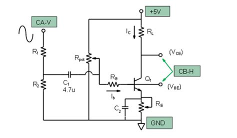 emitter resistor definition emitter resistor thermal stability 28 images دوائر للارسال عبر موجة fm 301 moved