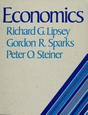 Economics A Text With Readings 3th By Richard Tgill macroeconomics open library