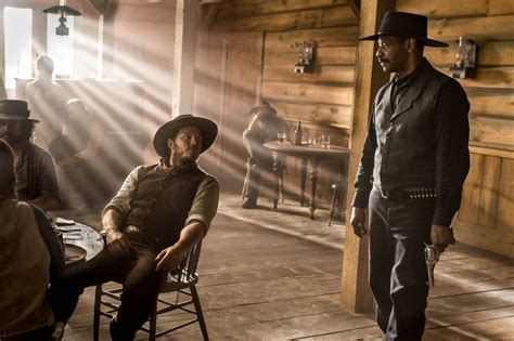 cowboy film remake magnificent seven the most anticipated classic cowboy
