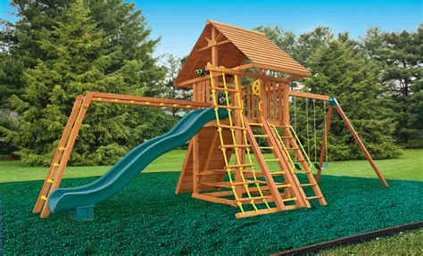 playground rubber mulch safe playground surfaces