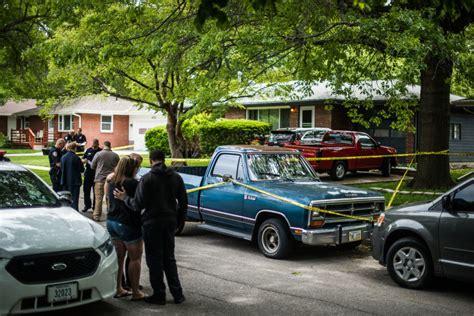 lincoln nebraska department three postal workers found dead in possible murder