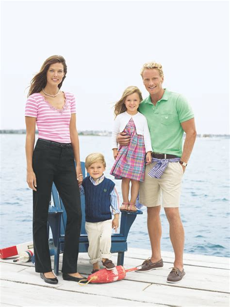 Polo Family charitybuzz family portrait by ralph photographer