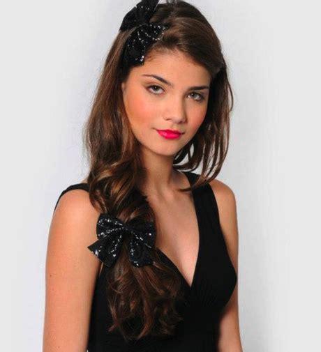 capelli le acconciature per sembrare pi 249 giovani glamour it acconciature semplici per capelli corti