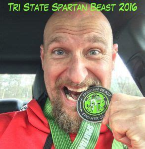 tri state racing results tri state spartan beast results 2016 obstacles tips more