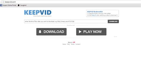download mp3 from youtube keepvid keepvid