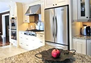 ideal fridge temperature bob vila