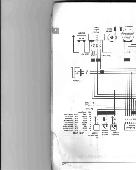 trx300 wiring diagram needed atvconnection atv