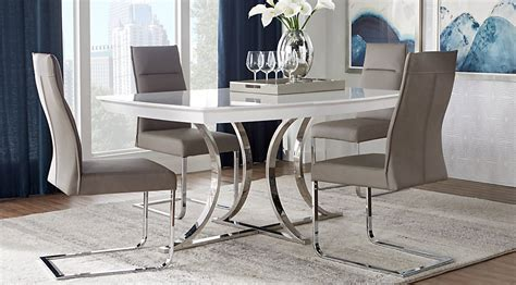 square dining room table sets minimalist dining room