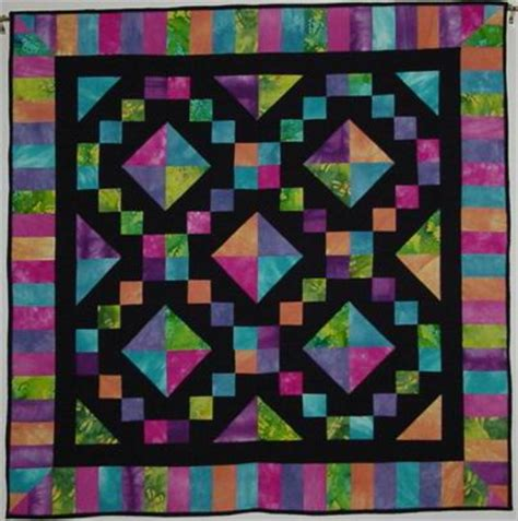 quilt pattern jewel box explore the many personalities of the jewel box quilt