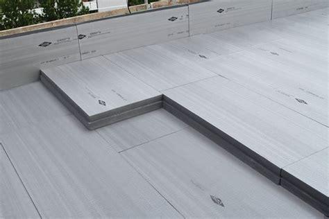isolanti per terrazzi isolamento termico balconi isolamento come funziona l