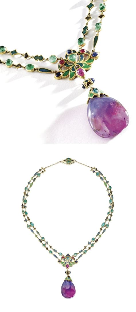louis comfort tiffany jewelry 44 best louis comfort tiffany images on pinterest louis