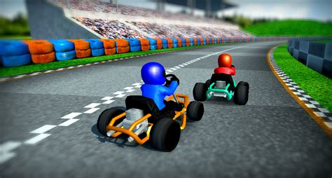 kartrider apk kart racing 3d android apps on play