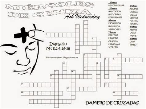 Calendario 2018 Mexico Miercoles De Ceniza Parroquia La Inmaculada Mi 233 Rcoles De Ceniza 1 Fichas