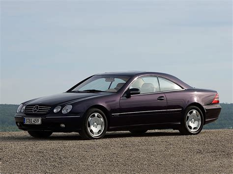 car engine manuals 2000 mercedes benz cl class security system mercedes benz cl c215 specs 1999 2000 2001 2002 autoevolution