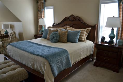 Bedroom Curtains And Bedding by Bedroom Renovation Featuring Buffalo Check Curtains