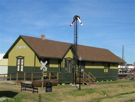 17 best images about katy railroad on museums