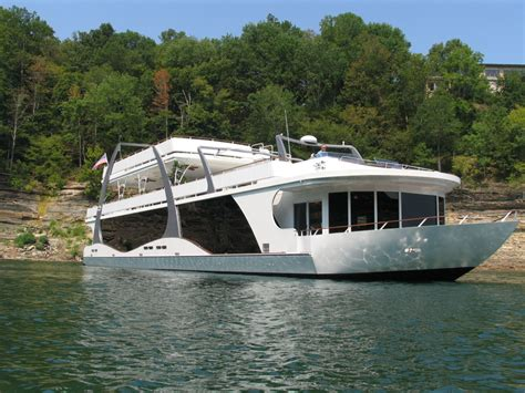 rent house boat lake cumberland