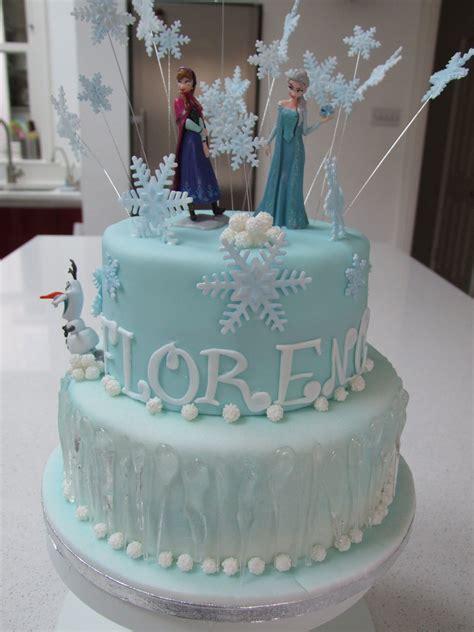 Freezer Cake