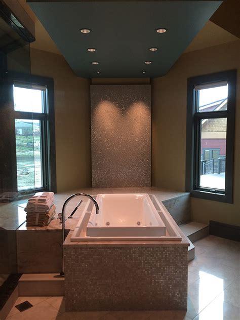 2014 Bathroom Ideas ensuite bathroom accent lighting current connexion