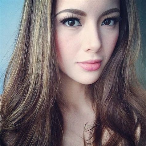 hair color for pinays maria canavello mrasek canavello mrasek elena adarna
