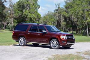 2015 ford expedition el platinum driven picture 636451