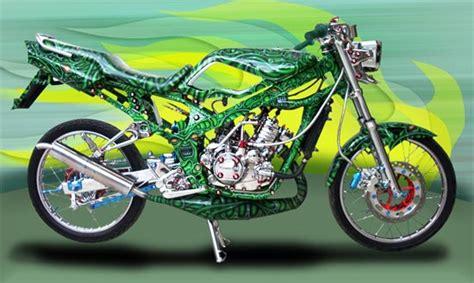 cars motors modification gambar modifikasi 150 r