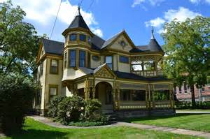 Queen Anne Style Homes by Jim S Posts Queen Anne Style House