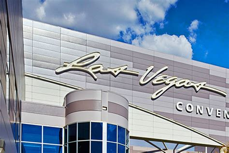 Las Vegas Free Detox Centers by 7 Million Dining Makeover For Las Vegas Convention Center