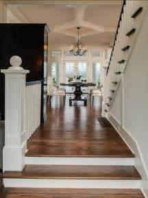 Hardwood Floor Ideas Coastal Home With Traditional Interiors Home Bunch Interior Design Ideas