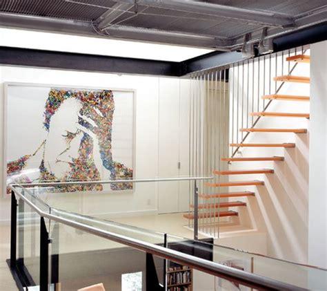 innendekoration ideen für wohnzimmer design treppe idee